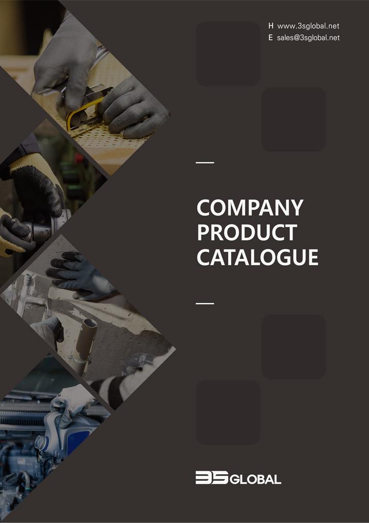3s global catalog